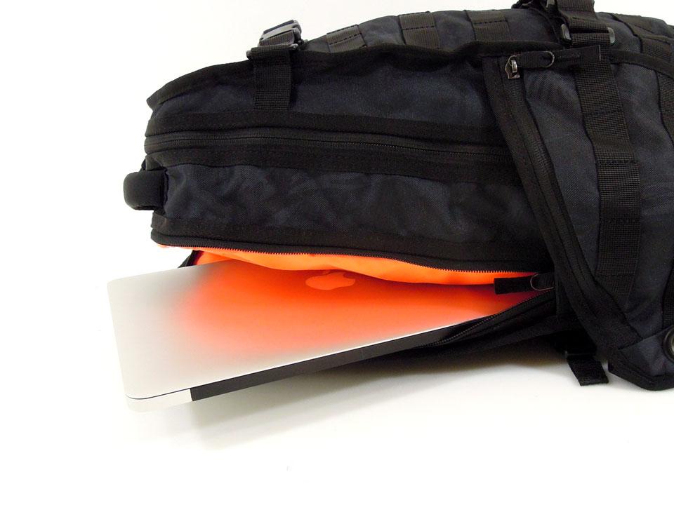 NIKE SB RPM Backpack ナイキ スケートボード スケボー バッグ デッキ取り付け バックパック 14