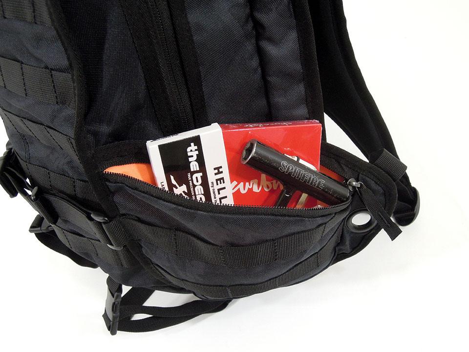 NIKE SB RPM Backpack ナイキ スケートボード スケボー バッグ デッキ取り付け バックパック 15