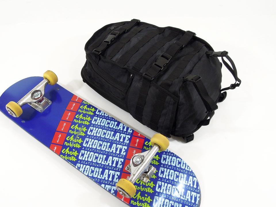 NIKE SB RPM Backpack ナイキ スケートボード スケボー バッグ デッキ取り付け バックパック 19