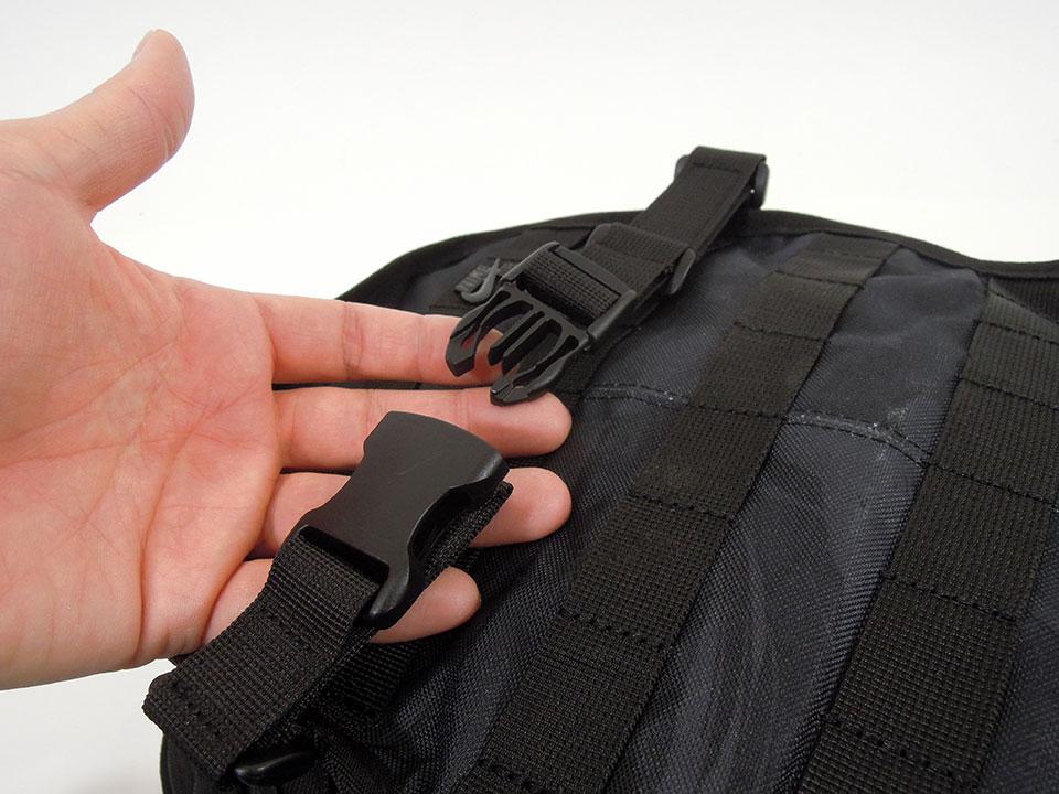 NIKE SB RPM Backpack ナイキ スケートボード スケボー バッグ デッキ取り付け バックパック 20