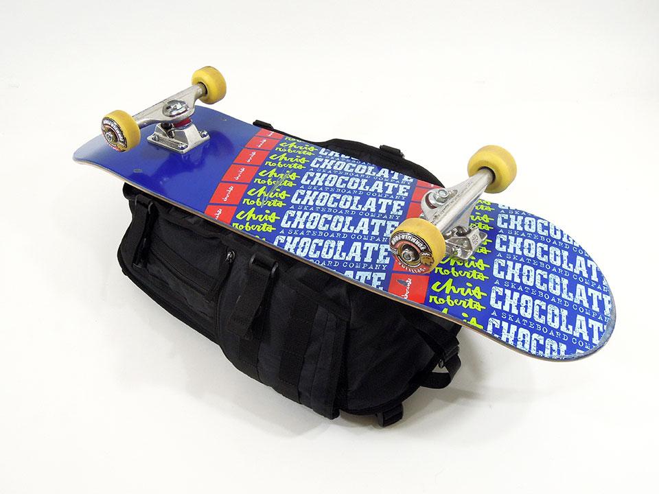 NIKE SB RPM Backpack ナイキ スケートボード スケボー バッグ デッキ取り付け バックパック 21