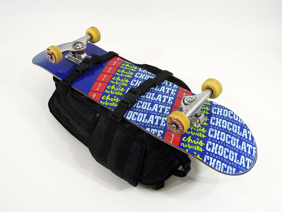 NIKE SB RPM Backpack ナイキ スケートボード スケボー バッグ デッキ取り付け バックパック 22