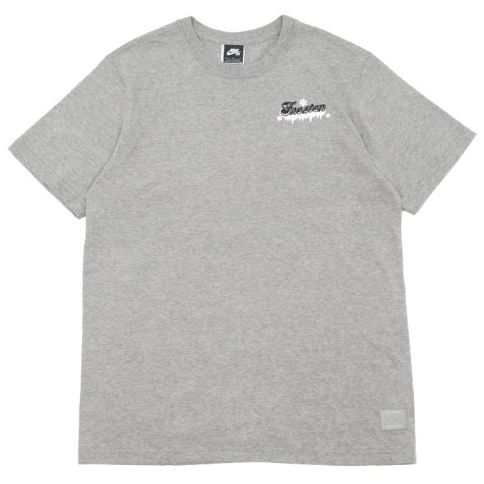 NIKE SB スケボー スケートボード 通販 スニーカー エリック・コストン Tシャツ Frost Repair T-shirt 01
