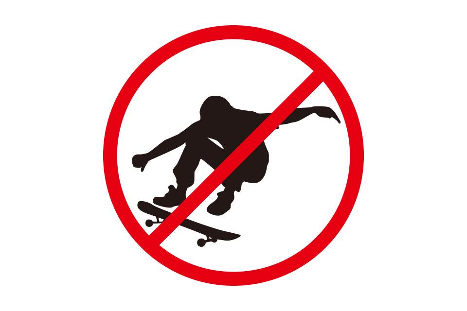 スケーターのマナーの問題はどうなるのか。