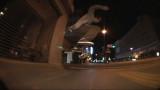 富山 スケートボード スケボー SK8 NOWHERE DVD 7