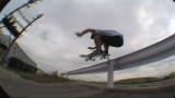 富山 スケートボード スケボー SK8 NOWHERE DVD 11