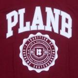 Plan B Skateboards Uni T-Shirt 02