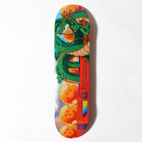 PRIMITIVE ドラゴンボールZ チームモデル 7.8インチ