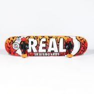 REAL コンプリートデッキ NEW OOZE MEDIUM 7.75インチ