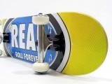 スケボー スケートボード 初心者 コンプリートデッキ 通販 REAL COMPLETE 003