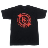 REAL Skateboards S.D.O. Vintage T-Shirt 01