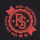 REAL Skateboards S.D.O. Vintage T-Shirt 02