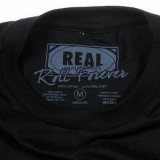 REAL Skateboards S.D.O. Vintage T-Shirt 04