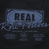 REAL Skateboards S.D.O. Vintage T-Shirt 05