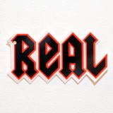REAL Skateboards S.D.O. Vintage T-Shirt 07