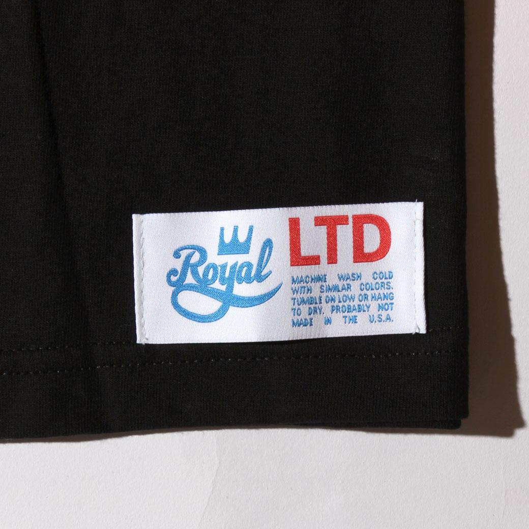 ROYAL GIANTS S/S Tシャツ