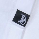 Royal Skatebord Trucks Script T-Shirt 07