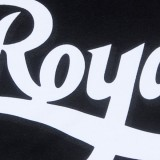 Royal Skatebord Trucks Script T-Shirt 03