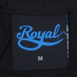 Royal Skatebord Trucks Script T-Shirt 05