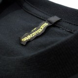 Slam City Skates スラムシティスケーツ ロンドン クラシック ロゴ Tシャツ 通販 Classic Logo T-Shirt Black タグ