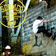Scumco & Sons(スカムコ アンド サンズ)というスケートボードブランド