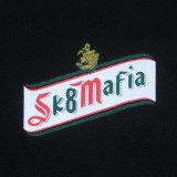 SK8MAFIA Skateboards Por Vida T-Shirt 03