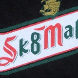 SK8MAFIA Skateboards Por Vida T-Shirt 04