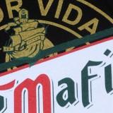 SK8MAFIA Skateboards Por Vida T-Shirt 07