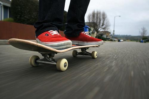 スケボー スケートボード デッキ 通販 初心者 選び方