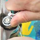 スケボー 初心者 トラック スケートボード 通販 スケボートラックの曲がり具合の調整