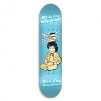 SKATE MENTAL BABY JUNKIE スケートメンタル スケボー スケートボード 通販