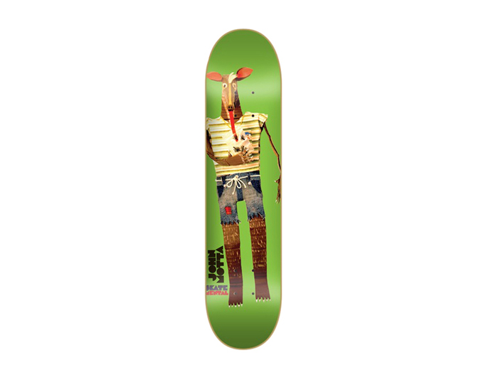 スケボー 通販 スケートボード デッキ Skate Mental スケートメンタル