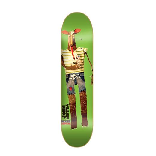 Skate Mental スケボー スケートボード ジョン・モッタ John Motta DALL