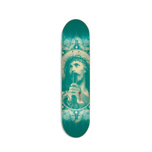 スケボー スケートボード 通販 ショップ デッキ 激安 セール Skate Mental TEAM MODEL OH MY LORD