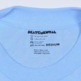 Skate Mental Skateboards Sugar Water Tre Flip T-Shirt 05