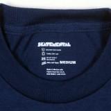 Skate Mental Skateboards Alien VS Predator T-Shirt 04