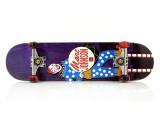 特別プライスコンプリートデッキ Chocolate CIRCUS LIQUOR マーク・ジョンソン 8インチ
