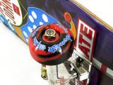 特別プライスコンプリートデッキ Chocolate CIRCUS LIQUOR マーク・ジョンソン 8インチ ウィール