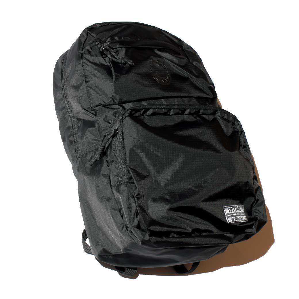 SPITFIRE BURN DIVISION Packable Backpack