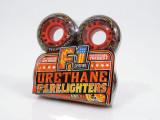 スケボー 通販 ウィール SPITFIRE F1 FIRE LITES ブラック パッケージ