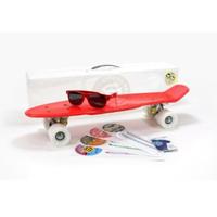 STEREO Vinyl Cruiser ステレオ プラスチック コンプリート スケートボード 通販