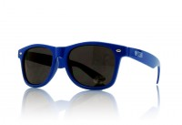 STEREO VYNIL CRUISER ステレオ バイナル クルーザー プラスチック ミニ デッキ ブルー サングラス