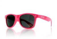 STEREO VYNIL CRUISER ステレオ バイナル クルーザー プラスチック ミニ デッキ ピンク サングラス