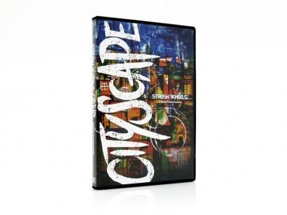 STRUSH CITY SCAPE DVD