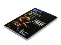 STRUSH CITY SCAPE DVD ポストカード