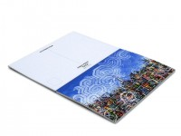 STRUSH CITY SCAPE DVD ポストカード1