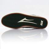 LAKAI TELFORD 通販 スニーカー スケボー スケートボード シューズ スエード ラカイ XLK FOREST GREEN SUEDE ソール