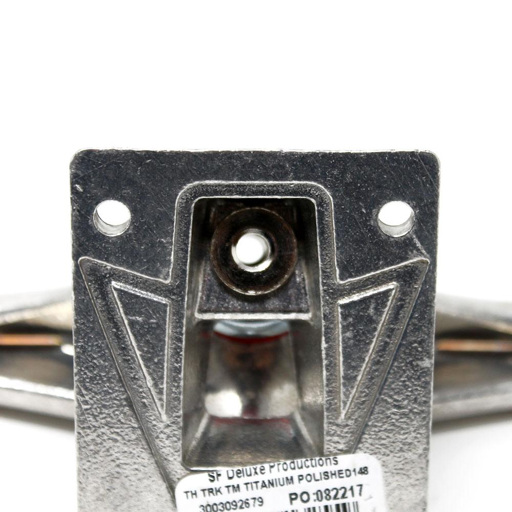 THUNDER POLISHED LITES TEAM TITANIUM サンダー チタニウムチームライト