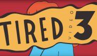TIRED SKATEBOARDS タイレッド スケートボード