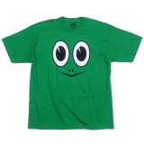 Toy Machine Skateboards Turtle Face T-Shirt 01